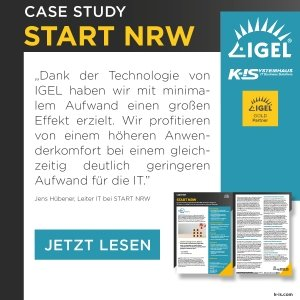 IGEL Case Study