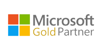 Microsoft Gold Certified Partnerschaft