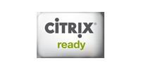 Logo für die Citrix ready Zertifizierung