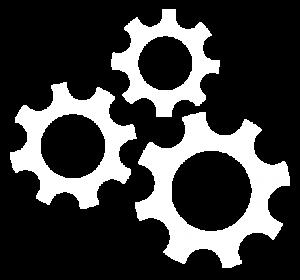 Icon für die Darstellung der Entwicklung