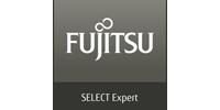 Logo für Fujitsu SELECT Expert Partnerschaft