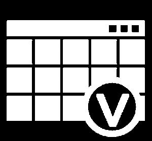 Icon für die Darstellung von App-Virtualisierung im Bereich Projekte