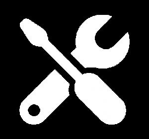Icon für die Darstellung des Service