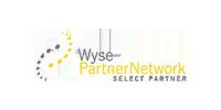 Logo für die Wyse Select Partnerschaft