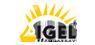 Logo der Firma Igel