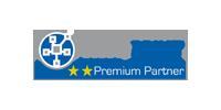 Logo für steadyPRINT Premium Partnerschaft