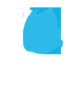 Landkarte Deutschland Vertriebsteam Ost/West