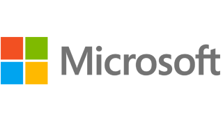 Microsoft Logo als Hinweis auf Microsoft-Trainings