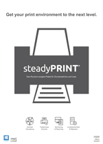 Download des steadyPRINT Datenblattes kurz