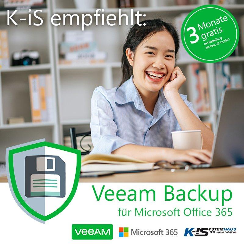 Veeam für Office 365