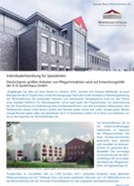 Success Story WirtschaftsHaus AG