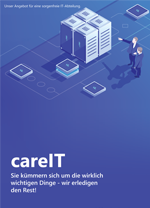Download des Datenblattes careIT