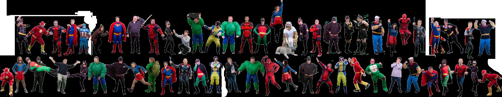 K-iS Heroes