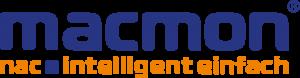 Logo der Firma macmon